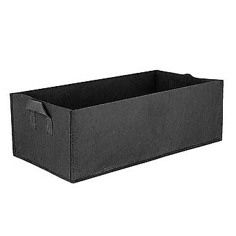 Vegetable Planting Planter Pot With Handles