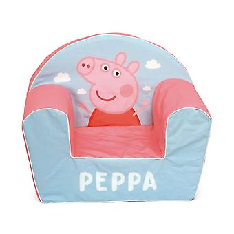 Fauteuil Peppa Pig