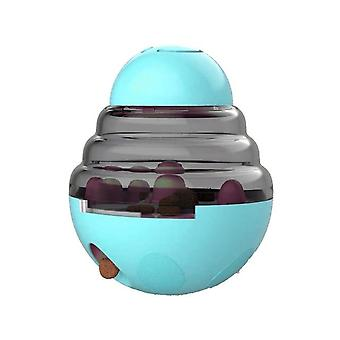 Interactive Smarter Iq Treat Ball Toy For Pet - Distributeur de nourriture pour chats et chiens