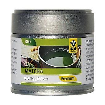 Matcha Green Powder Tea 30 g
