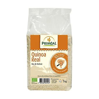 Quinoa echt wit 1 kg