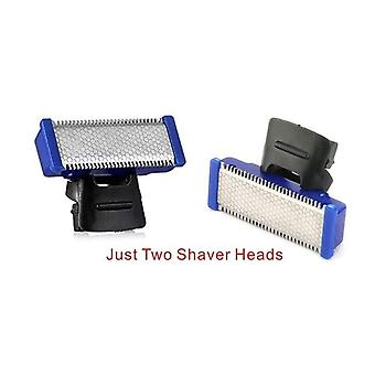 Electric Shaver Flex Razor Head 3 In 1 Shaving Washable Trimmer