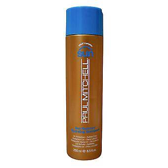 Filtre UV gratuit pour le shampooing hydratant Paul Mitchell Sun Recovery Sulfate 8,5 OZ
