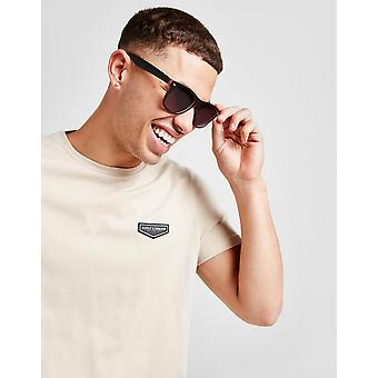 New Supply & Demand Men's Caine Sunglasses Black