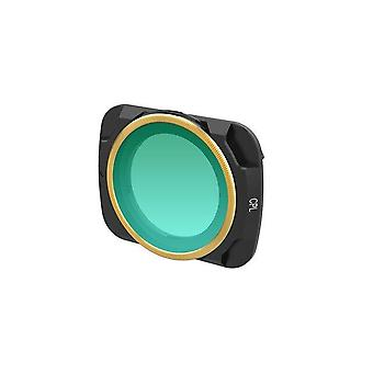 Sunnylife Air 2 Camera Lens Filters Uv Cpl Nd4 Ndpl Professional Filter For Dji