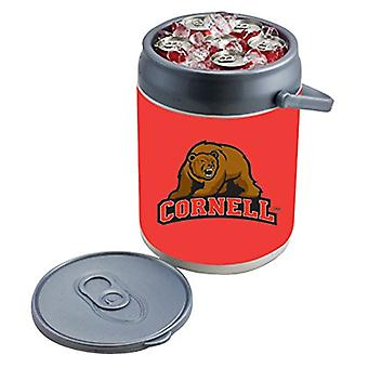 Impresión digital de Can Cooler-(West Virginia U Mountaineers)