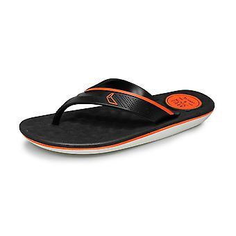 Rider R Line Plus AD Mens Flip Flops / Sandals  - Black