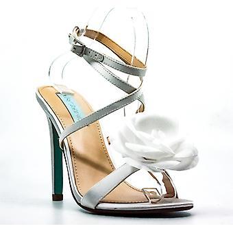 Blue By Betsey Johnson | SB Terra Heel Sandals