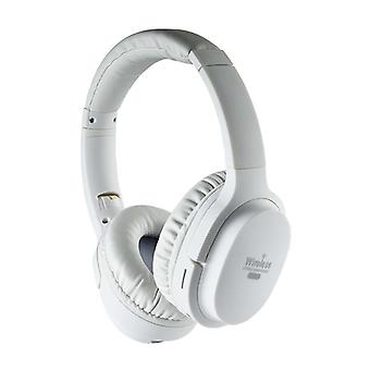 Super Hifi Wireless 5.0 Foldable Headset With Microphone