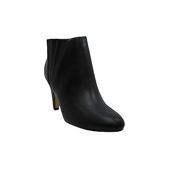 Bella Vita Women's Shoes Nella Ii Leather Almond Toe Ankle Fashion Boots