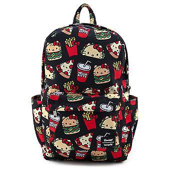 Hello Kitty Snacks Backpack