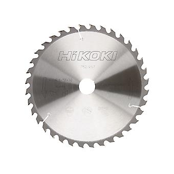 HiKOKI Circular Saw Blade 235 x 30mm x 36T General Purpose