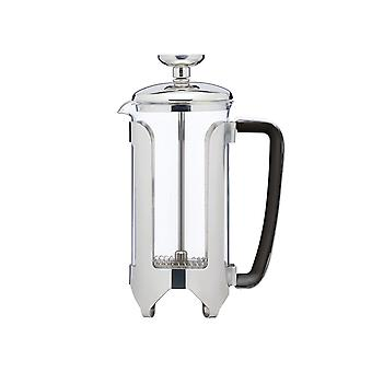 Kitchen Craft French Press Cafetiere Stainless Steel 3 Cup KCLXCAFE3CP