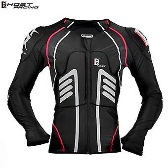 Motorcycle Jacket, Motocross Protective Gear Armor Men Racing Clothing,