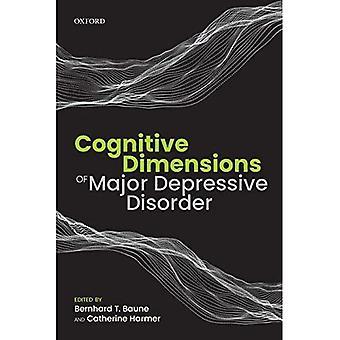 Cognitieve dimensies van depressieve stoornis