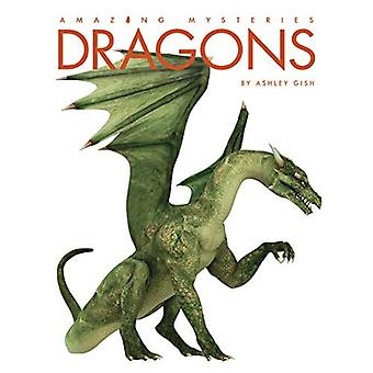 Dragons (X-Books: Mythical Creatures)