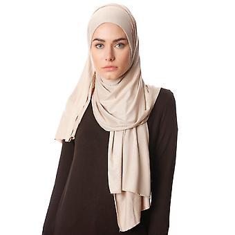 Melek - Premium Jersey Hijab Från Ecardin.