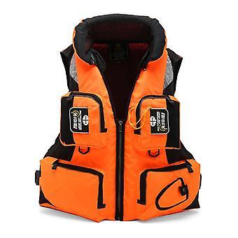 Boiia ajuda natação vela de barco jaqueta de segurança esportiva