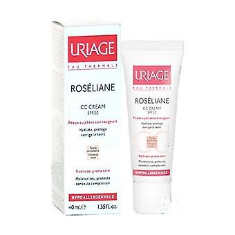 Roseliane Cc Creme Spf30 40 ml of cream