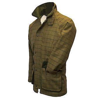 Walker och Hawkes - Mens Tweed Jakt Country Jacket