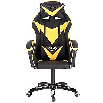 Internet Cafe Sports Racing Chair, Professionele Computer /wcg Gaming / Office
