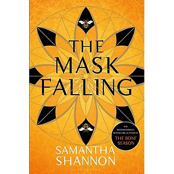The Mask Falling by Shannon & Samantha