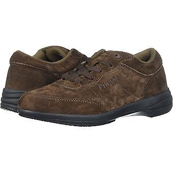Propet Women's Washable Walker Walking Shoe, SR Brownie, 7 S US