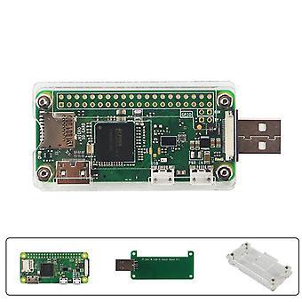 Pi Zero W Board 1ghz Cpu 512mb Ram Avec Wi-Fi intégré & Bluetooth Rpi 0 W