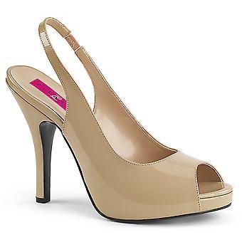 Παρακαλώr Γυναίκες'S Παπούτσια Ροζ Κρέμα Pat