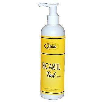 Suplementos Zeus Bicartil External Use Gel