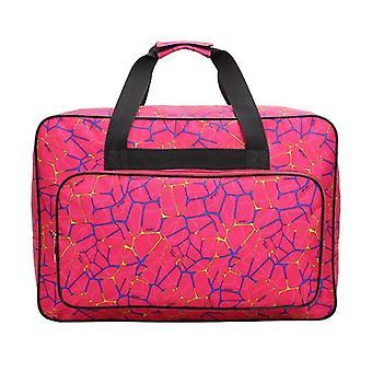 Unisex Large Capacity Sewing Machine Travel Portable Storage Bag
