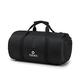 Multifunction Large Capacity Waterproof Travel Bag, Luggage Bags With Shoe