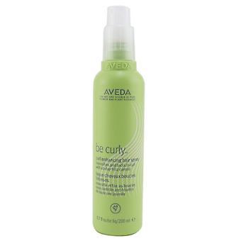 Aveda on kihara Curl parantaa hiuslakkaa 200ml/6.7-oz