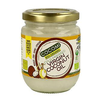 Virgin Coconut Oil 225 ml of oil