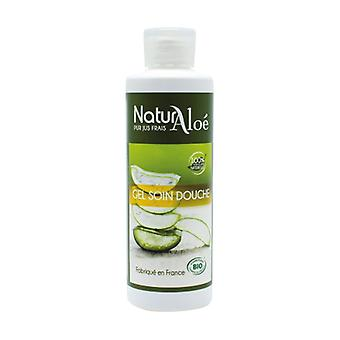 Organic shower gel 200 ml 1 unit