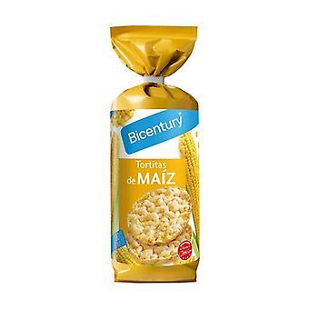 Corn pancakes 130 g