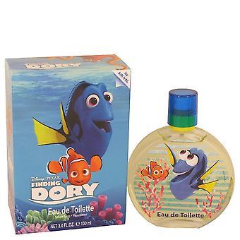 Finding Dory Eau De Toilette Spray By Disney 3.4 oz Eau De Toilette Spray