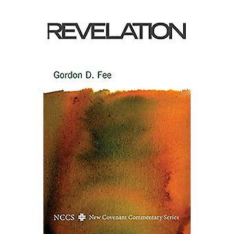 Revelation by Dr Gordon D Fee - 9781498212656 Book