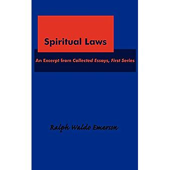 Spiritual Laws by Ralph Waldo Emerson - 9781604500042 Book