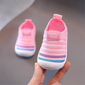 Fiú kisgyermek cipő baba csúszásmentes zokni padló láb rövid zokni