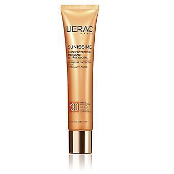 Lierac BB Crema Protectora rostro revitalizante antiedad 40 ml