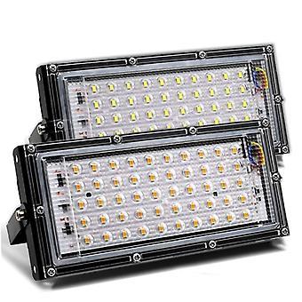 Led Outdoor Lighting Waterproof Ip65 Floodlight