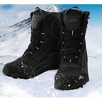 Winter New Ski Boots Shoes