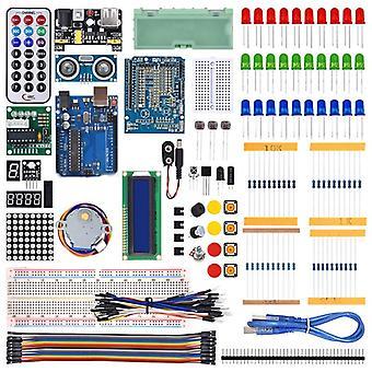 Most Complete Starter Kit