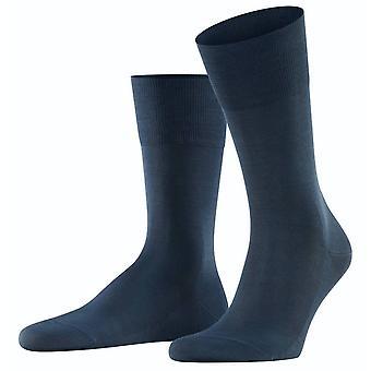 Falke Tiago Midcalf Socken - Atlantic Blue