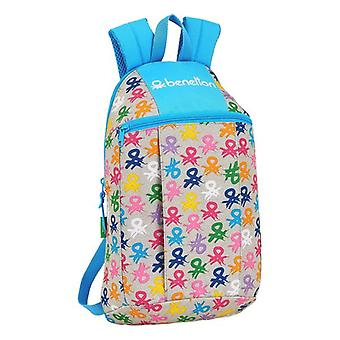 Casual Backpack Benetton
