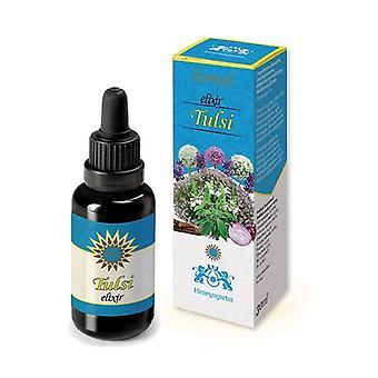 Elixir tulsi 30 ml of floral elixir