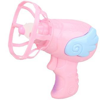 Automatische spier Bubble Guns, Elektrische Bubble Machine voor Party Favors, Zomer Speelgoed, Verjaardag, Outdoor & Indoor