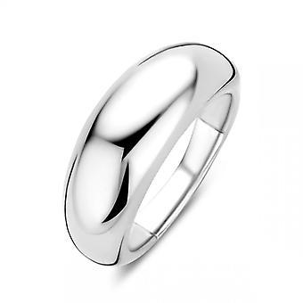 Ring Ti Sento 12172SI - silver liten mod kvinnan