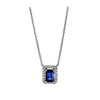 Luna Creation Promessa Collier 4F666W8-1